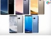 Samsung Galaxy S8 - 64GB - Ապառիկ 0% + Երաշխիք 1 տարի ժամկետով
