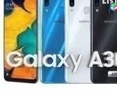 Samsung Galaxy A30 2019 - 64GB / 4GB ram: Ապառիկ 0% / Երաշխիք 1 տարի