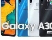 Samsung Galaxy A30 2019 A305 - 32GB / 3GB ram: Ապառիկ Տեղում 0% + Երաշխիք 12 ամի
