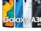 Բացառիկ Առաջարկ Samsung Galaxy A30 2019 - 64GB: Ապառիկ / Երաշխիք 1 տարի