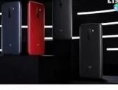 Xiaomi Pocophone F1 - 128GB - 6GB ram: Ապառիկ 0% - Երաշխիք 1 տարի