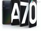 Միայն Ցածր Գներով Samsung Galaxy A70 2019 - 128GB - 8GB ram: Ապառիկ 0% + Երաշխիք