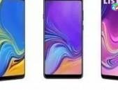 Samsung Galaxy A9 2018 - A920 - 128GB - 6GB ram: Ապառիկ 0% + Երաշխիք 12 ամիս ժամ