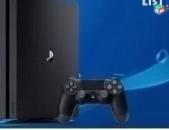 Մատչելի Գնով Sony Playstation 4 PRO 1000GB - Ապառիկ 0% + Երաշխիք 1 տարի