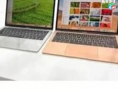 MacBook Air 2018 MREE2 - 128GB SSD - 8GB ram - CORE I5 - Ապառիկ + Երաշխիք 1 տարի
