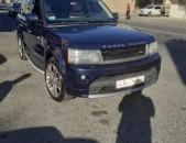 Land Rover Range Rover , 2011թ.