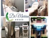 Էսթետիկ բժշկության կենտրոնում, որը գտնվում է Մաշտոց 18 հասցեում Սենյակ