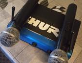 Distancyon Mikrofon Shure