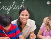 Անգլերենի անհատական պարապմունքներ և դասապատրաստում