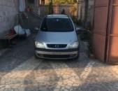 Opel Zafira , 2002թ. 2.2 Avtomat