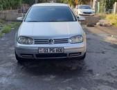 Volkswagen Golf 4, 2001 թ. Full