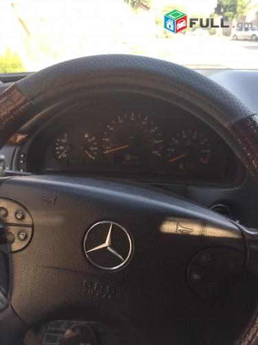 Mercedes-Benz 320 , 2001թ.