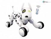 Ինտերակտիվ սմարթ շուն ռոբոտ, հեռակառավարմամբ смарт собака робот robot