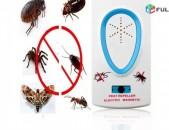 Mijat Mijatner Krcox Krcoxner Heracnox Pest Reject Repeller Ultradzaynayin Sarq