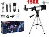 Tupov, Telescope F30070M 150x, 300x70mm, Dprocakan Astxaditak - Akcia