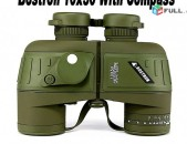 Бинокль, heraditak, Binocular, Bostron 10x50 With Compass and Autofocus - Shutov