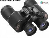 Монокуляр, Бинокль, heraditak, հեռադիտակ, Binocular, Baigish БПЦ 20x50