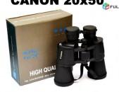 Монокуляр, Бинокль, heraditak, հեռադիտակ, Binocular, Canon 20x50