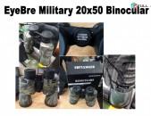 Бинокль, heraditak, հեռադիտակ, Binocular,  EYEBRE 20x50 HD