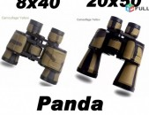 Монокуляр, Бинокль, heraditak, հեռադիտակ, Binocular, Panda 8x40 ev 20x50