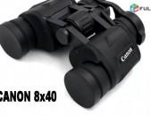 Монокуляр, Бинокль, heraditak, հեռադիտակ, Binocular, Canon 8x40