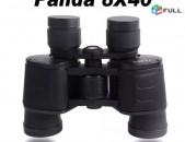 Black Panda 8x40 heraditak, հեռադիտակ, Binocular Монокуляр, Бинокль