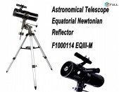 Astxaditak Telescope աստղադիտակ Newtonian Reflector F1000114