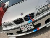 Bmw e 46 m3 restayling , 2004թ․