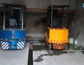 Roxli roxla Elektro kar pogruzchik Balkancar inqnarjeqov