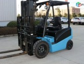 2.5 ton electric forklift wmax 56fxc