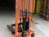 Штаблер 2000 кг новый roxli mexanikakan kar