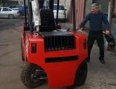 Forklift diesel 3500kg 3500mm-4500mm Dv001. Roxli