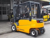 Jungheinrich Forklift roxli kar pagruzchik avto car