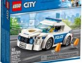 Police Patrol Car 60239