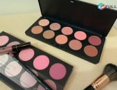 BH Cosmetics Blush Palette rumyana
