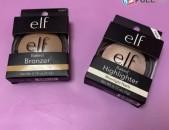 Elf Cosmetics baked bronzer