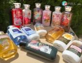 Bath&Body Works Body Lotion Shower Gel