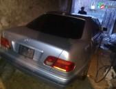 Mercedes E, 1998 թ.