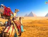 Ամանորը ՇԱՐՄ ԷԼ ՇԵՅԽՈՒՄ․/ Amanore Sharm el sheikhum