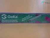 SHENSERVICE Եռակցող GEKA N2,5 Էլեկտրոդ электрод Elektrod