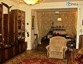 Մեծ կենտրոն Չարենցի փ, 3 սենյականոց բնակարան 85մք, Սայաթ-Նովա խաչմերուկի մոտ