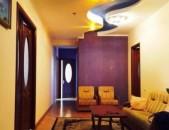 Հյուսիսային պողոտա 4 սենյականոց բնակարան, կենտրոն, 164մք