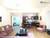 Արամի փողոց Կենտրոն 3 սենյականոց վարձով բնակարան, նորակառույց շենք
