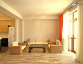 Նար-Դոս 2 սենյականոց վարձով բնակարան, Նորակառույց շենք