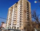 Նորակառույց շենք Աջափնյակում, 2 սենյականոց բնակարան Ֆուչիկ փողոցում, 52մք