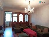 Չարենց փողոց 2 սենյականոց բնակարան, կենտրոն, 84մք