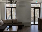 Տերյան Իսահակյան խաչմերուկի մոտ 1 սենյականոց գեղեցիկ բնակարան