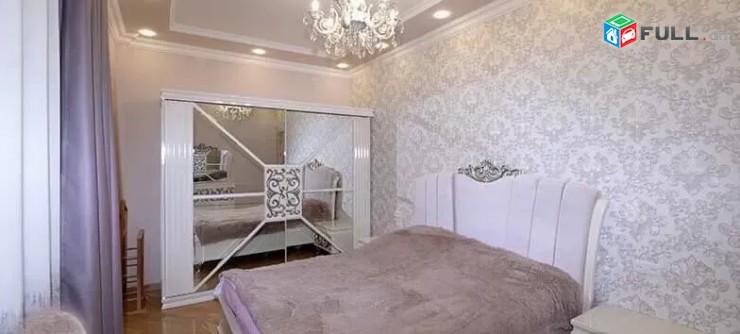 Կոմիտաս պողոտա 3 սենյականոց վարձով բնակարան, նորակառույց շենք