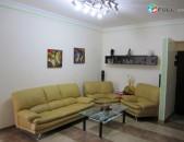 Թումանյան Աբովյան խաչմերուկի մոտ 2 սենյականոց վարձով բնակարան, կենտրոն