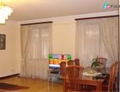Հյուսիսաին պողոտա 3 սենյականոց վարձով բնակարան, կենտրոն